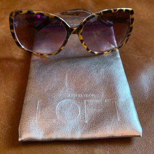 The Loft Ladies Sunglasses